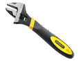 MaxSteel Adjustable Wrench 250mm (10in)