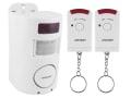 Remote Control PIR Sensor Alarm
