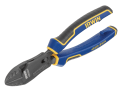 Max Leverage Diagonal Cutting Plier with PowerSlot 175mm (7in)