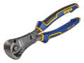 Max Leverge End Cutting Pliers With PowerSlot 200mm (8in)