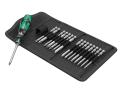 Kraftform Kompakt 60 Screwdriver Specialist Bit Holding Set, 17 Piece