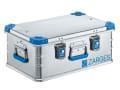 40701 Eurobox Aluminium Case 550 x 350 x 220mm (Internal)