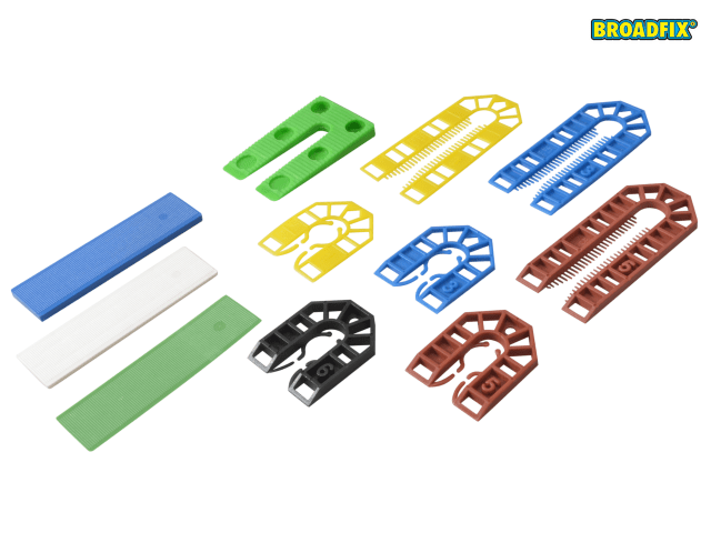 www toolbank com | Assorted Levelling Shims Bag 160