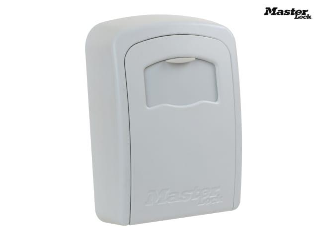 www toolbank com | 5401 Standard Wall Mounted Key Lock Box