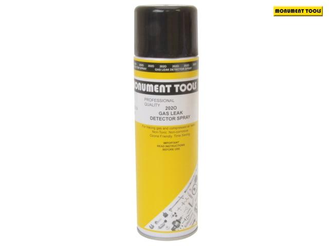 PLUMBERS 400ML GAS Leak Detector spray