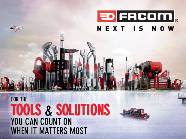 Facom Tools & Solutions