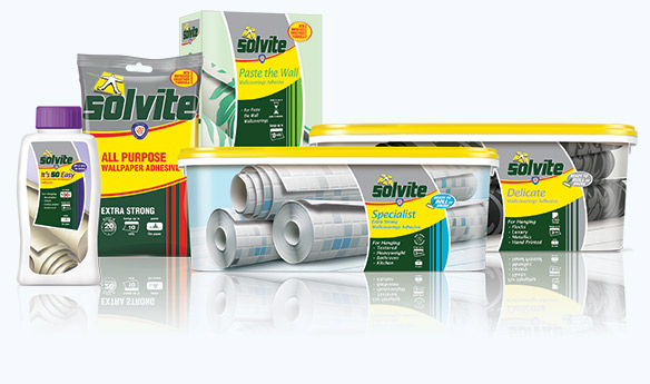 Solvite products
