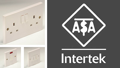 ASTA Intertek Sockets