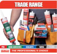 Trade Range