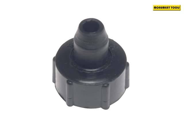 Bailey 1961 Drain Test Plug 150mm Plastic Cap BAI1961 6in