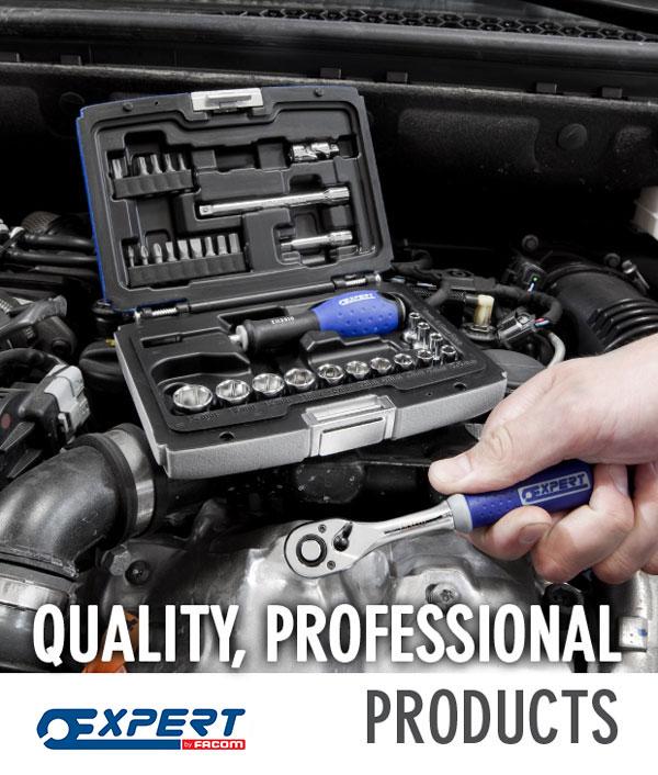 Quality, Professional
