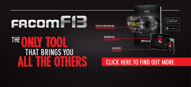 Facom F13