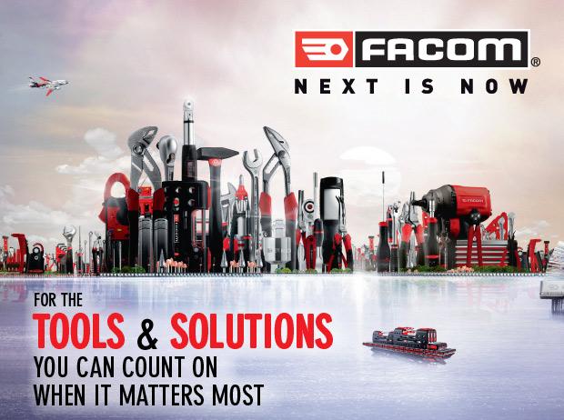 Facom Tools & Solutions