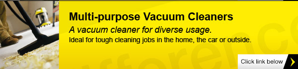 Karcher Multi-Purpose Vacs