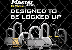 Master Lock Excell
