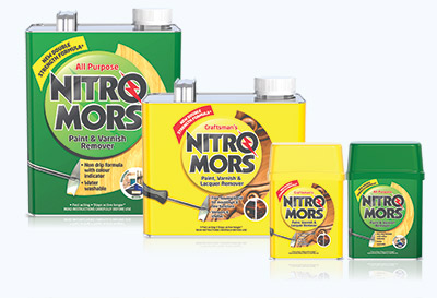 Nitromors Products