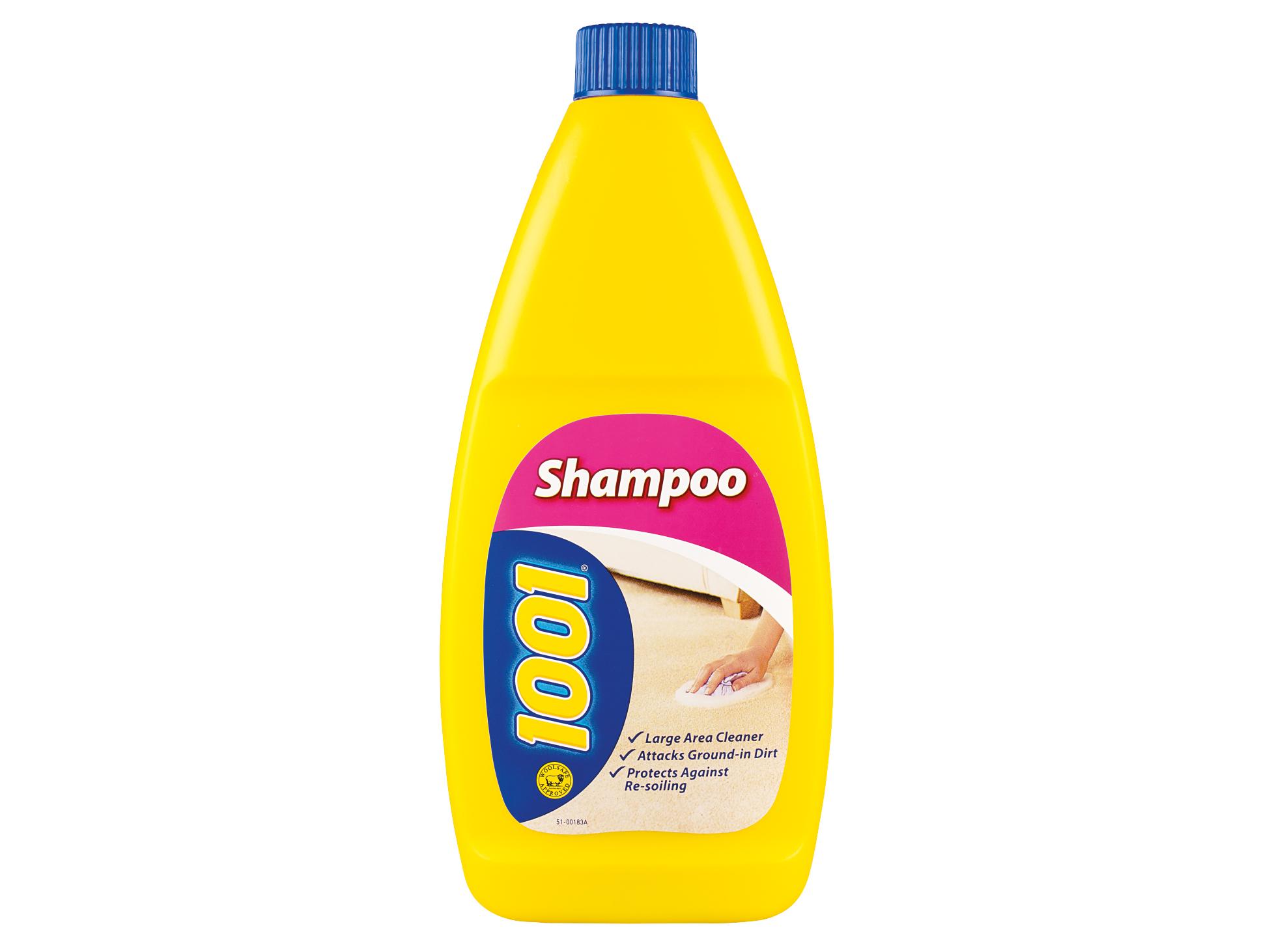 1001 Shampoo